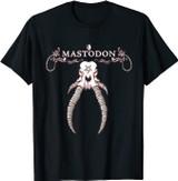 Mastodon Blood Mountain T-Shirt