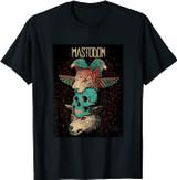 Mastodon Totem 2 T-Shirt