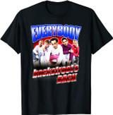 Backstreet Boys Everybody T-Shirt