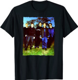 Backstreet Boys Show Me The Meaning Of Being Lonely Photo T-Shirt