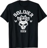 Five Finger Death Punch Soldier T-Shirt