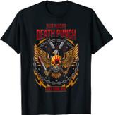 Five Finger Death Punch Eagle Punch Got Your Six T-Shirt