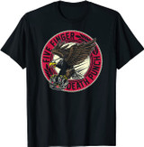 Five Finger Death Punch Eagle T-Shirt