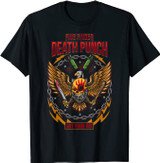 Five Finger Death Punch Wings of Prey T-Shirt