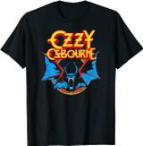Ozzy Osbourne Classic Bat T-Shirt