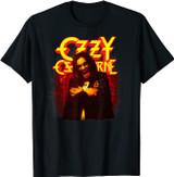Ozzy Osbourne Memoirs of A Madman T-Shirt