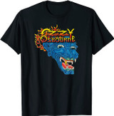 Ozzy Osbourne Tattoo Beast T-Shirt