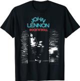 John Lennon Rock 'n' Roll T-Shirt