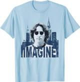 John Lennon Sky T-Shirt