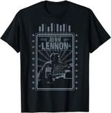 John Lennon Piano T-Shirt
