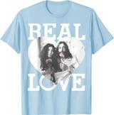 John Lennon Real Love T-Shirt