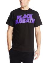 Black Sabbath - Logo T-Shirt