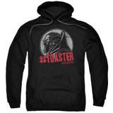 Battlestar Galactica #Toaster Pullover Hoodie Sweatshirt Black