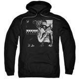 Predator 2018 Lethal Adult Pullover Hoodie Sweatshirt Black