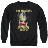 Predator 2018 Beautiful Adult Crewneck Sweatshirt Black