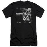 Predator 2018 Lethal Premium Adult 30/1 T-Shirt Black