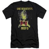 Predator 2018 Beautiful Adult 30/1 T-Shirt Black