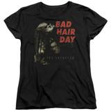 Predator 2018 Bad Hair Day Women's T-Shirt Black