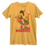 David Bowie 1973 Destroyed Unisex T-Shirt