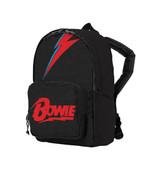 David Bowie Lightning Kids Backpack Bag
