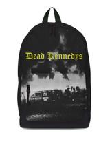 Dead Kennedys Fresh Fruit Backpack Bag
