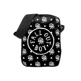 Fall Out Boy Flowers Crossbody Bag