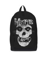 Misfits Glow Fiend Backpack Bag
