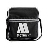 Motown Records Zip Top Record Bag