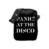 Panic at the Disco Death of a Bachelor Crossbody Bag