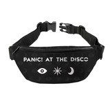 Panic at the Disco 3 Icons Fanny Pack