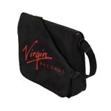 Virgin Records Flap Top Record Bag