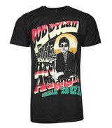 Bob Dylan The Times Are Changing Classic T-Shirt
