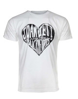 Joan JettBlackhearts White Classic T-Shirt