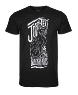 Joan JettCat T-Shirt