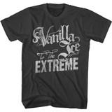 Vanilla Ice To The Extreme Smoke T-Shirt