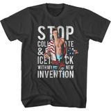 Vanilla Ice Stop Smoke T-Shirt