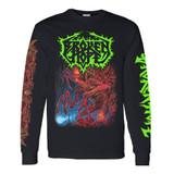Broken Hope Mutilated Assimilated Long Sleeve T-Shirt