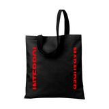 Interpol Marauder Tote Bag