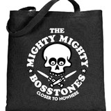 Mighty Mighty Bosstones Closer To Nowhere Tote Bag