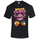 Powerglove Kirby Part 2 T-Shirt