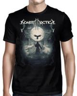 Sonata Arctica Raven Still Lies Tour 2019 T-Shirt