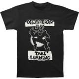 Operation Ivy Take Warning T-Shirt