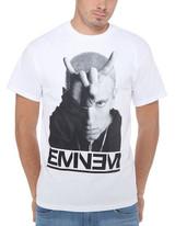 Eminem Finger Horns T-Shirt