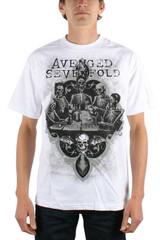 Avenged Sevenfold - Bottoms Up T-Shirt