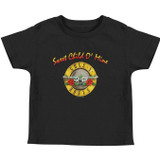 Guns N Roses Sweet Child Toddler T-Shirt