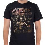 Whitechapel - Error Corrupt T-Shirt