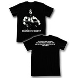 Conan The Barbarian Best In Life Black Adult T-Shirt