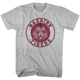 Saved by the Bell Baeside Gray Heather T-Shirt