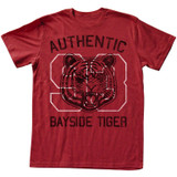 Saved by the Bell Authentic Cardinal T-Shirt
