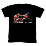 Rocky Take That Black T-Shirt